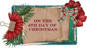 4th day christmas
