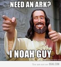 Jesus Noah