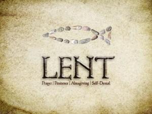 Lent 4