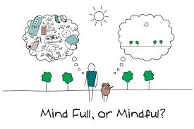 Mind Full Mindful