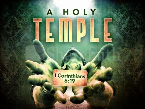 Holy Temple