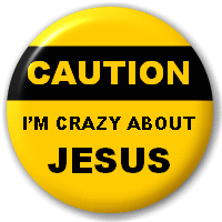 The Blessing of Crazy Family Members: Jesus Style