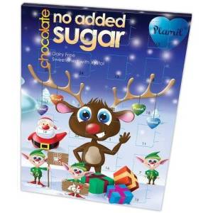 Sugar Free Advent Calendar