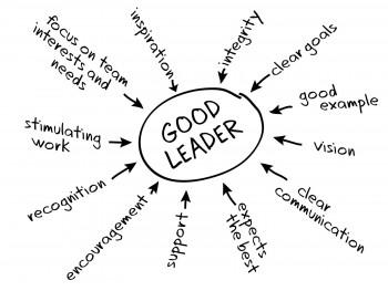 good-leader