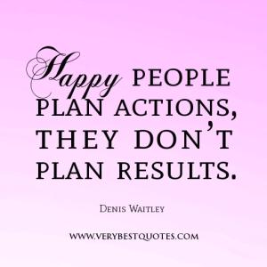 happy people plan