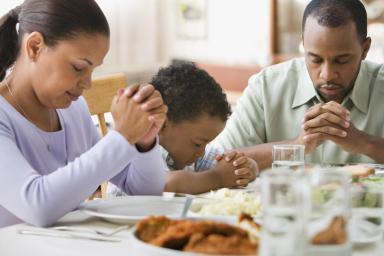 1300 Calorie a Day: A Lesson On Gratitude