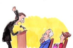 pulpit bully pastors