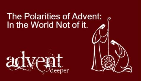 advent 2015 theme