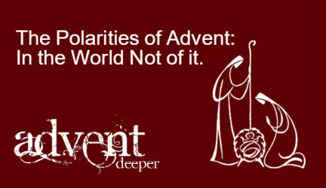 advent 2015 theme