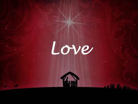 Advent-Love