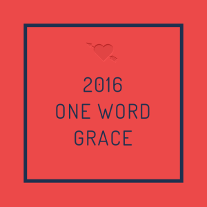 one word grace