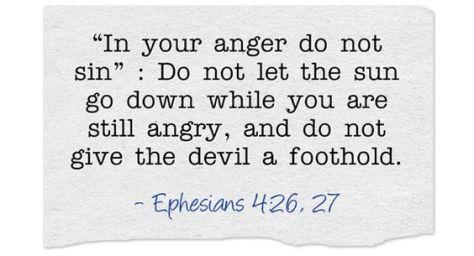 Ephesians 4_26