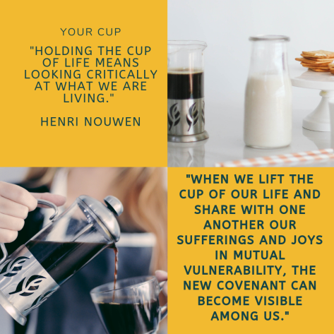 Henri Nouwen_Can You Drink The Cup